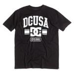 DC Shoes T-shirt m.c. RD Alumni 4 Tee