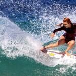 Alana Blanchard: quando il surf è sexy