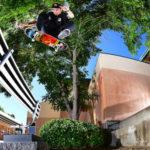 Da Melbourne a Los Angeles con lo skater Alex Lawton