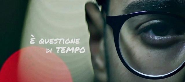 Questione di Tempo, nuovo video per Amir