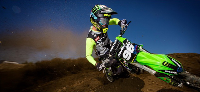 Axell Hodges: il rider più apprezzato dai fan