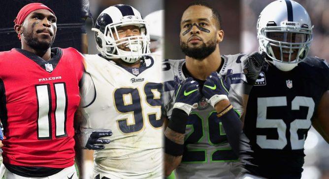 Focus sui contratti NFL: i giocatori non ci stanno più