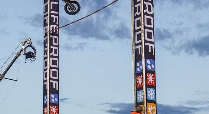 Massimo Binconcini vince agli X-Games di Austin!