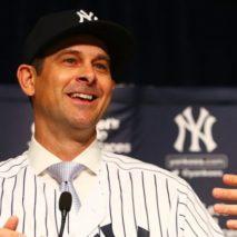Cambi di leadership nei dugout MLB