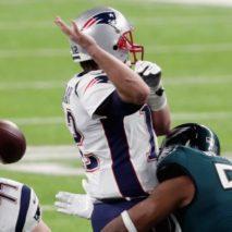 Eagles: primo Super Bowl per Philadelphia