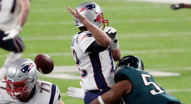 Eagles: primo Super Bowl per Philadelphia