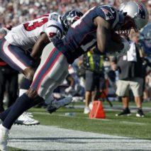 NFL Week 3: una domenica senza precedenti
