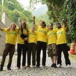 DC Latam Super Tour – Brasile