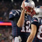 Morte, tasse e Tom Brady nell'ultimo quarto: Patriots al Super Bowl