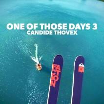 """One Of Those Days 3"" Un film di Candide Thovex"