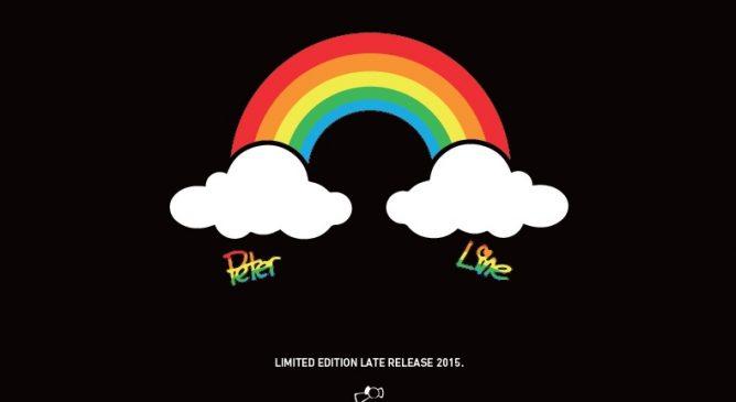 CAPiTA presenta la Peter Line Rainbow