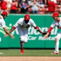 I Cardinals ripartono con slancio