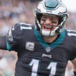 NFL Power Ranking: Week 9