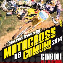 DC x il Motocross dei Comuni 2014