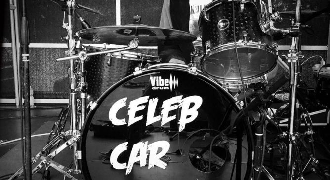 I Celeb Car Crash presentano la nuova cover dei MGMT