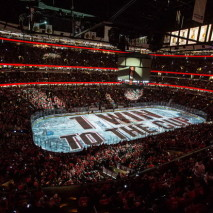 Stanley Cup ai Chicago Blackhawks