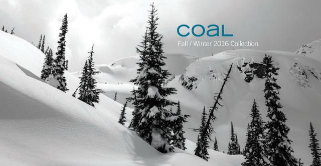 Un caldo Autunno Inverno con la nuova collezione COAL