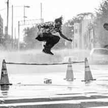 Ecco la collezione DC Apparel SS 17 ideale per lo Skate