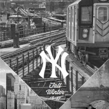 MLB / NYY Footwear – Online la collezione Fall Winter 16/17