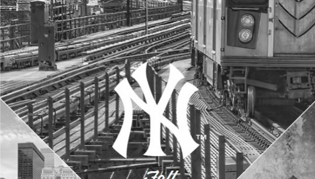 MLB / NYY Footwear – Online la collezione Fall Winter 16/17