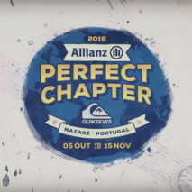 Allianz Perfect Chapter by Quiksilver