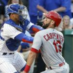 National League Central: Preview 2018
