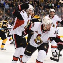 NHL: Le capitali avanzano