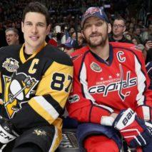 NHL: la Metropolitan dei Record