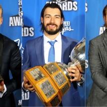 NHL Awards 2016: Trionfano Chicago, Washington e Los Angeles
