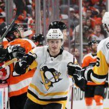 La legge di Crosby e Guentzel, avanzano i Penguins e ora…Ovechkin!