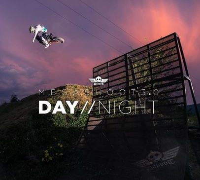 Da Boot presenta Maga shoot 3.0 DAY//NIGHT