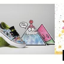 DC Shoes X Kevin Lyons: la collabo stilosa per i Kids