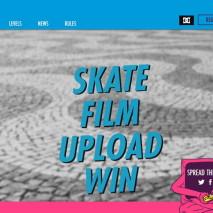 DC sponsor di Red Bull Skate Arcade 2015