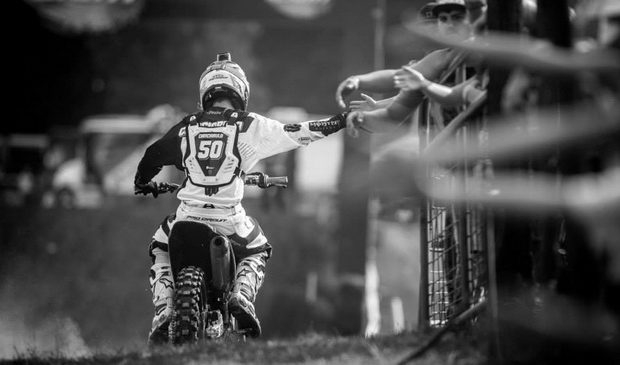 4 buoni motivi per seguire il pilota supercross Adam Cianciarulo