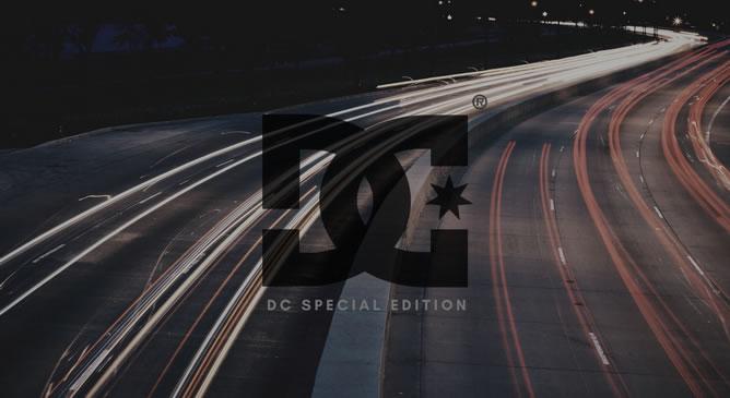 DC Special Edition