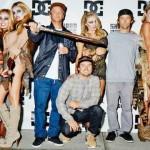 Le foto dalla Movie Premiere di DC Shred Bots