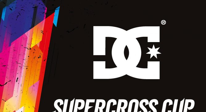 Supercross Cup 2018