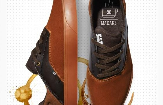 DC Shoes Wallon S Madars Apse