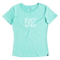 DC Wo's T-shirt Star SS 2 Wmn