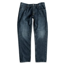 DC Washed Roomy Jeans Medium Stone Rigid