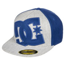 DC Boy's Cappellino YA Heard 2 Boy