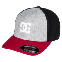 DC Boy's Cappellino Cap Star 2 Boy