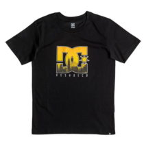 DC Boy's T-shirt Big City SS Boy