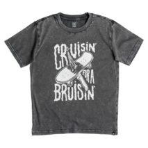DC Boy's T-shirt Cruiser Bruiser SS Boy