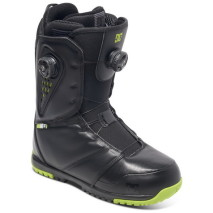 DC Boots Judge