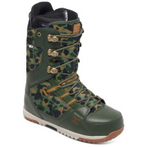 DC Boots Mutiny
