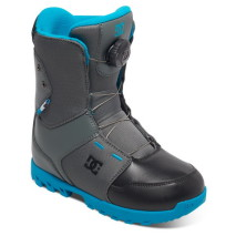 DC Boots Youth Scout