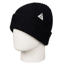 DC Outerwear Anchorage Cap