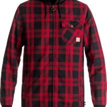 DC Outerwear Backwoods Shacket