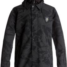 DC Outerwear Cash Only SE Jacket
